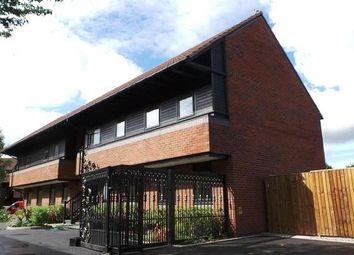 Thumbnail 2 bedroom flat for sale in Hamnett Court, Birchwood