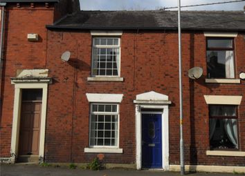 Thumbnail 2 bed terraced house to rent in Whitelees Road, Littleborough, Greater Manchester