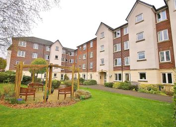 1 bed flat for sale in Kingsley Court, Windsor Way, Aldershot, Hampshire GU11