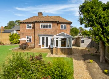 Thumbnail 3 bed detached house for sale in Brede, Nr. Rye