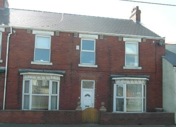 4 bed terraced house for sale in Hedley Terrace, South Hetton, Durham DH6