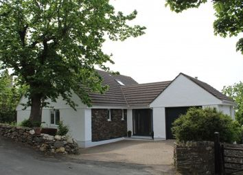 Thumbnail 4 bed bungalow for sale in Dalby, Isle Of Man
