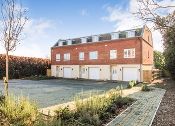 Thumbnail 5 bed terraced house for sale in The Dolmans, Shaw, Newbury