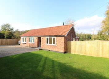 3 bed detached bungalow for sale in Diss Road, Burston, Diss IP22