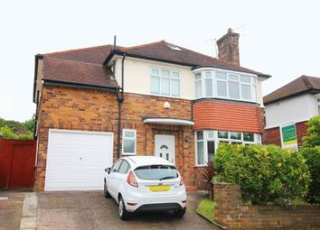 Thumbnail 5 bed detached house for sale in Childwall Park Avenue, Childwall, Liverpool