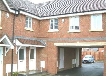 Thumbnail 2 bed flat to rent in Primrose Walk, Grange Park, Northampton