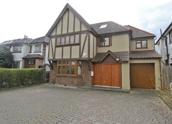 Thumbnail 5 bedroom detached house for sale in Watford Road, Harrow