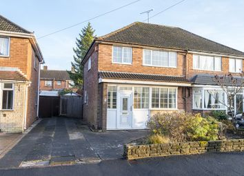 Thumbnail 3 bed semi-detached house for sale in Pound Close, Oldbury