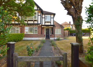Thumbnail 3 bed semi-detached house for sale in Milne Field, Pinner