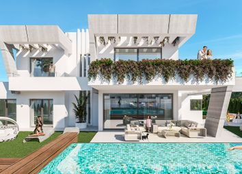 Thumbnail Semi-detached house for sale in Puerto Banus, Puerto Banus, Málaga, Andalusia, Spain