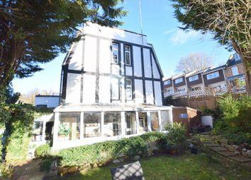 Thumbnail 4 bed end terrace house for sale in Glenview Road, Boxmoor, Hemel Hempstead