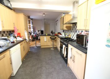 Thumbnail 6 bed terraced house to rent in Lisvane Street, Cathays, Cardiff