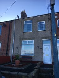 Thumbnail 3 bed terraced house to rent in Rokeby Terrace, Hunwick