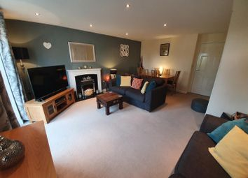 Thumbnail 4 bedroom terraced house for sale in Samian Close, Worksop