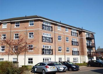 Hewlett House, Honington Mews, Farnborough, Hampshire GU14. 1 bed flat for sale