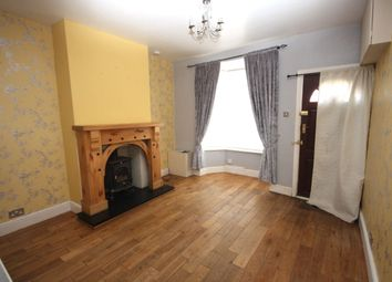 Thumbnail 2 bed terraced house to rent in Westgate, Guisborough