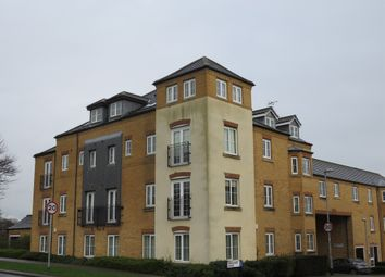 Thumbnail 2 bed flat for sale in Broadlands Place, Pudsey