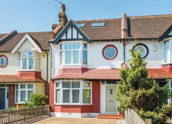 Thumbnail 4 bed semi-detached house to rent in West Barnes Lane, New Malden