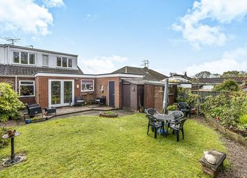 Thumbnail 4 bed bungalow for sale in A Naylor Farm Avenue, Shevington, Wigan