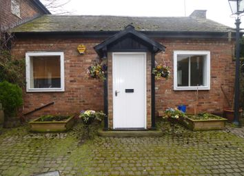 Thumbnail 1 bed bungalow to rent in Heyes Park, Hartford, Northwich