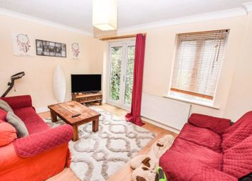 Thumbnail 3 bed flat to rent in Turpin Way, London