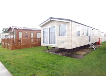 Thumbnail 2 bed mobile/park home for sale in Park Home, East Bergholt