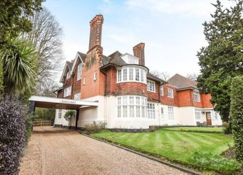 Thumbnail 3 bed flat for sale in Moorlands, Wilderness Road, Chislehurst