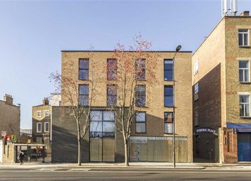 Thumbnail 3 bed flat for sale in Mare Street, London