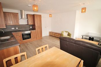 Thumbnail 2 bedroom flat to rent in Fairmuir Church Apartments, 329 Clepington Road, Dundee
