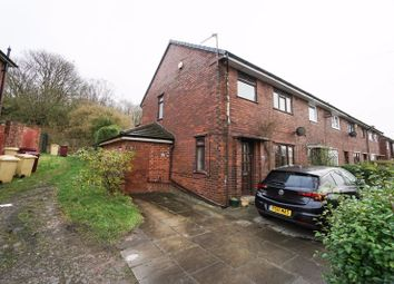 Thumbnail 3 bed semi-detached house for sale in Victoria Road, Horwich, Bolton