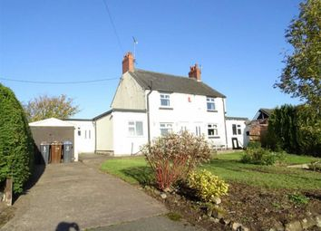 Thumbnail 4 bed cottage for sale in Blakeley Lane, Dilhorne, Staffordshire