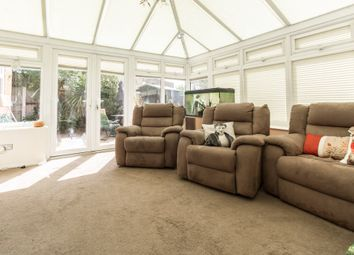 3 bed detached house for sale in Sovereign Close, Rochford SS4