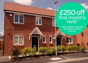 Thumbnail 3 bedroom terraced house to rent in Deacon Trading Estate, Earle Street, Newton-Le-Willows