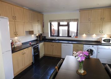 Thumbnail 6 bed detached bungalow for sale in Bixley Road, Ipswich