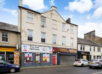Thumbnail 1 bedroom flat for sale in High Street, Johnstone