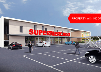 Thumbnail Retail premises for sale in Av De India, Belém, Lisbon City, Lisbon Province, Portugal
