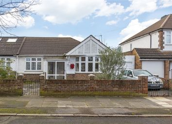 Thumbnail 2 bed semi-detached bungalow for sale in Waverley Avenue, Twickenham