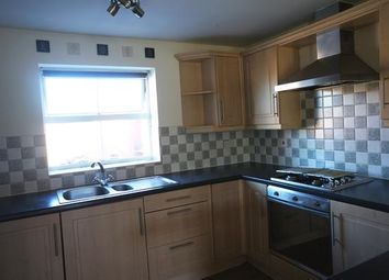 Thumbnail 2 bed flat to rent in Wrenbury Drive, Northwich, Cheshire