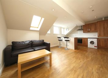 Thumbnail 1 bed flat for sale in Piercefield Place, Roath, Cardiff