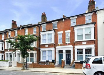 Thumbnail 5 bedroom terraced house to rent in Melgund Road, London