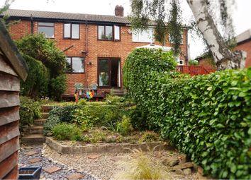 Thumbnail 3 bed terraced house for sale in Vesper Way, Leeds