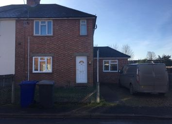 Thumbnail 3 bed semi-detached house to rent in Coronation Place, Brandon