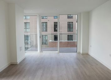 Thumbnail 2 bed flat to rent in Woodberry Down, City View Apartments, Finsbury Park