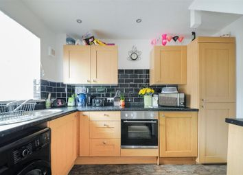Thumbnail 1 bed semi-detached house for sale in Light Close, Corsham
