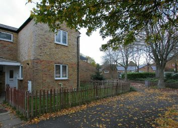 Thumbnail 3 bed terraced house for sale in Venice Court, Andover