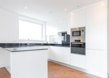 Thumbnail 2 bedroom flat for sale in Gateway Tower, 28 Western Gateway, London