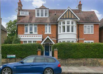 Thumbnail 2 bedroom flat to rent in Gwendolen Avenue, Putney