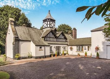 Thumbnail 6 bed property for sale in Brockhurst Way, Northwich