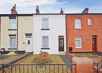 Thumbnail 2 bed terraced house for sale in Regent Street, Wakefield