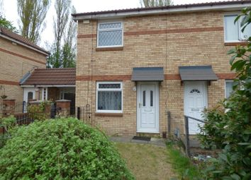 Thumbnail 2 bed semi-detached house for sale in Barnby Avenue, Bradford